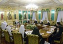 Statement by the Holy Synod of the Russian Orthodox Church