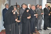 Memorial service for victims of March Pogrom against Serbs in Kosovo and Metohija