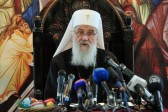 Patriarch mentions Ukraine, Middle East in Easter message