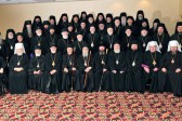 Reorganization of Orthodox Episcopal Assemblies in the Americas
