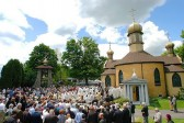 St. Tikhon's Monastery announces Memorial Day Pilgrimage schedule