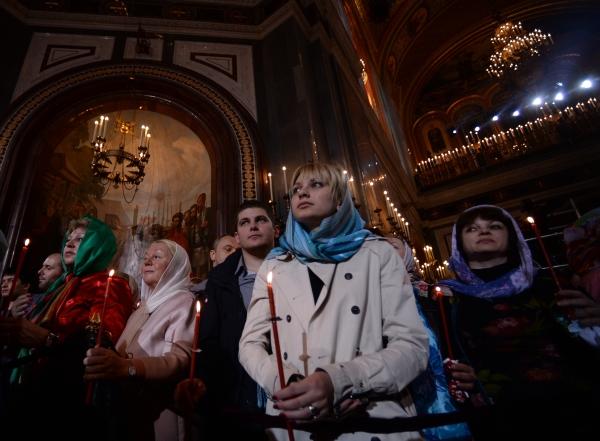 Photo: RIA Novosti/Alexey Philippov