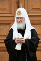 On Lady Day Patriarch Kirill of…
