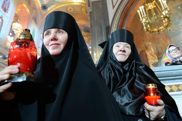 Photo: RIA Novosti/Sergey Pyatakov