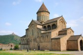 Georgia's ancient capital Mtskheta becomes holy city