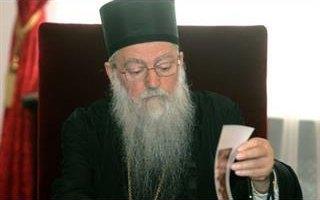 Metropolitan of Zagreb and Ljubljana dies