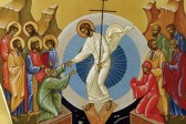 The Event of the Resurrection and our Resurrection