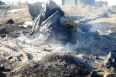 Two Orthodox Chapels Have Burned to the Ground in the Simbirsk Diocese