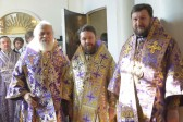 The fifth anniversary of Metropolitan Hilarion's appointment as DECR chairman