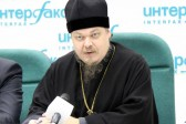 Western elites have already lost intellectual dispute, Archpriest Vsevolod Chaplin believes