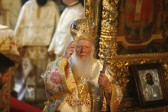 """Patriarch Bartholomew: """"The Ecumenical Patriarchate recognizes the difficult challenges facing the blessed Ukrainian people today"""""""