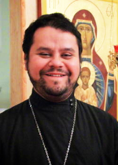 Fr. Richard Rene