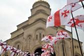 Georgia's Orthodox Church Opposes Antidiscrimination Bill