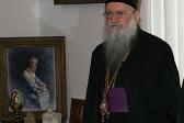 Serb Orthodox Church Metropolitan Jovan buried in Zagreb