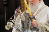 Paschal message by Patriarch Irinej