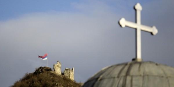 "Priština official declares he'll ""demolish church"""