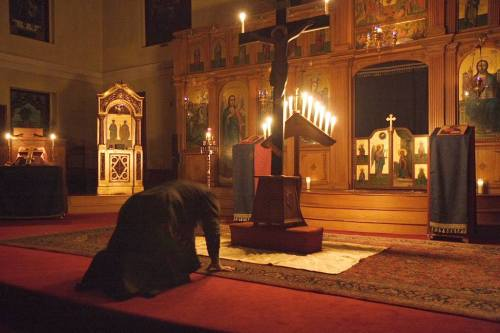 10 Tips for Holy Week and Pascha…