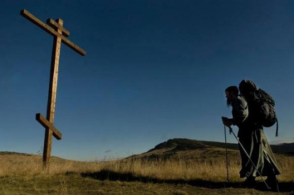 Good Friday: A Call from Christ to Die with Him