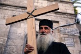 Christian Palestinians reject calls to join Israeli army