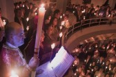 Invite Someone You Love to Church for Pascha