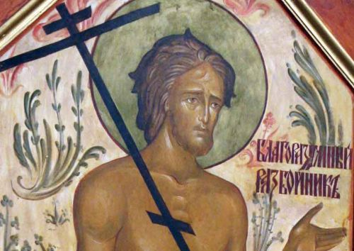 Good Friday: Why the Wise Thief Was Pardoned