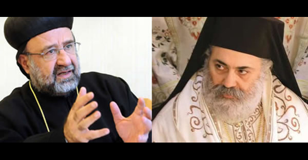 Statement on the One-Year Anniversary of the Bishops Abducted in Syria