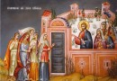 Icons for Holy Tuesday | Parable of the Ten Virgins