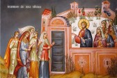 Icons for Holy Tuesday   Parable of the Ten Virgins