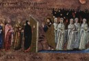Holy Week: Selections from Bridegroom Matins