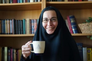 Coffee with Sr. Vassa: St. John…