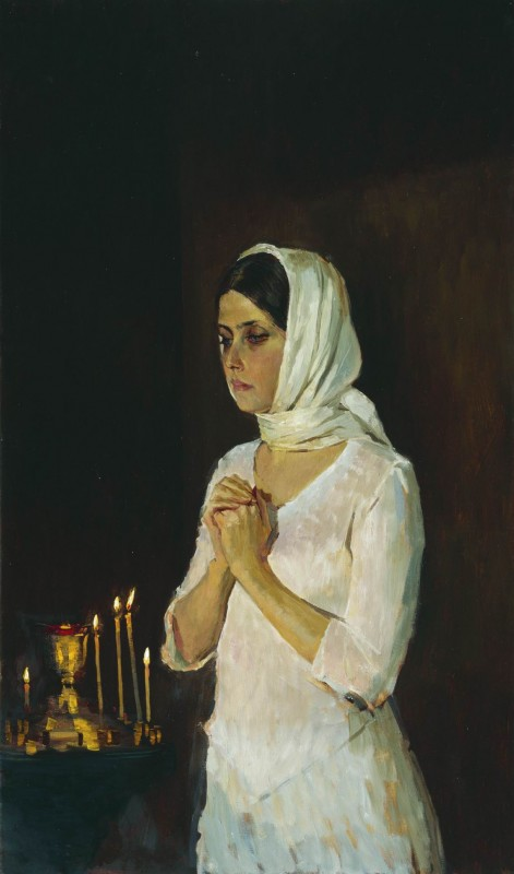 On Prayer IX: The Disposition of the Body at Prayer