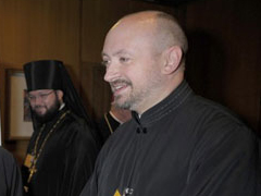 Deacon Alexy Dikarev: The Declaration of Pope Francis and Patriarch Bartholomew is an Important Step in the Orthodox-Catholic Dialogue