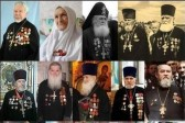 Clergy and Monastic Veterans of the Second World War