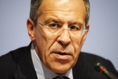 West moves away from Russia as the country returns to Orthodoxy, Lavrov believes