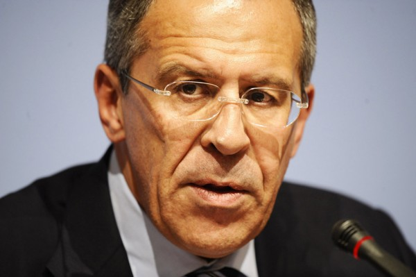 Russian Foreign Minister rejects accusations of imperial ambitions of the Russian Church