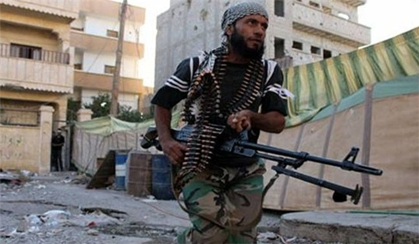 Christians Cry Loud to Stop Terrorism in Syria