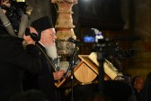 Homily by His All-Holiness Ecumenical Patriarch Bartholomew at the Joint Prayer Service (Holy Sepulcher, May 25, 2014)
