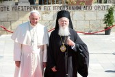 Prayer for Peace on June 8th: Bartholomew will be there too