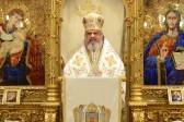 Collection for the Christians of Syria from the Romanian Orthodox Patriarchate