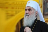 Appeal of His Holiness Serbian Patriarch Irinej