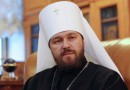 Only Russia Defends Eastern Christians – Russian Orthodox Church