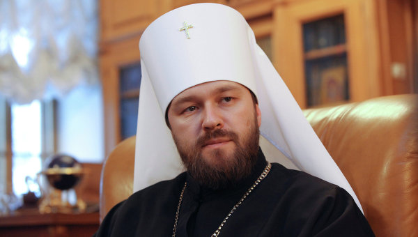 Russian church official offers to ban obscene language in public places