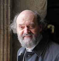 Mr. Pärt, in 2011. Credit Eric Marinitsch