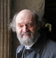 Mr. Pärt, in 2011. Credit Eric Marinitsch