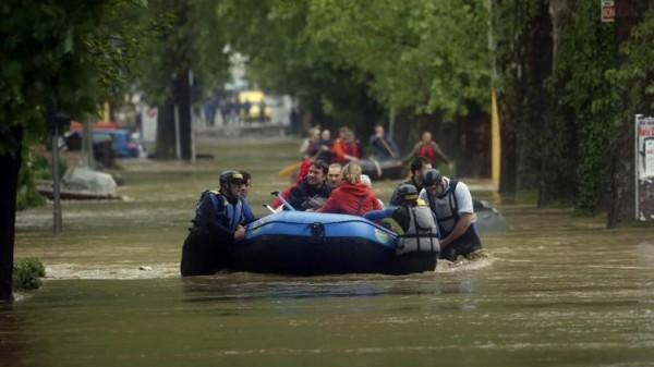 Serbian Orthodox Church to donate RSD 10 million as aid