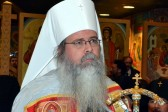 Metropolitan Tikhon to visit Russia at the invitation of Patriarch Kirill