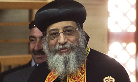 Church not for any candidate in Egypt's presidential polls: Coptic pope