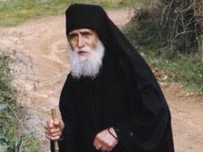 Elder Paisios Soon to be Canonized
