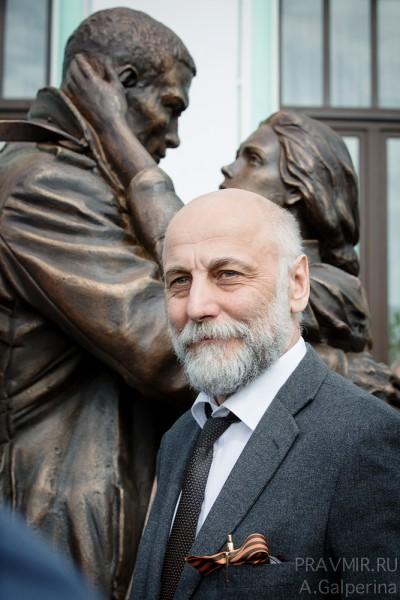 Salavat Sherbakov
