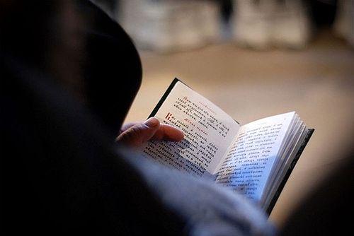 On Prayer VI: Orthodox Prayer Books